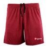 tj red shorts