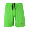 tj green shorts