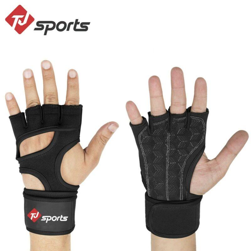 tj ultimate gloves